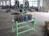 32*2 de Machine van het Vlechten van de Hoge snelheid van de as