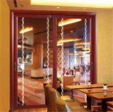 Sale riunioni di legno del portello di ultimo disegno
