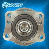 Ajustes do conjunto Br930832 do rolamento e do cubo de roda 11-14 Mazda 2 D6512615xb, Ha590431
