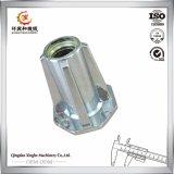 OEM внутренних частей Китая цинк литье под давлением производителей хромированные литые