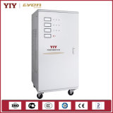 30kVA 3 AC van de Fase de Automatische Controle van de ServoMotor van de Regelgever van het Voltage
