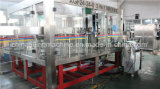 Machines automatiques de cachetage de remplissage de bouteilles de l'eau minérale avec le certificat de la CE