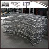Armature de toit arquée par aluminium d'étape de concert pour l'éclairage