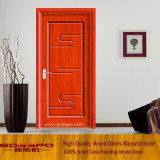 Нутряная дверь MDF смеси (GSP8-025)