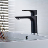 Flg Spray Paint Black Chrome Acabamento Faucet De Cachoeira