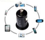 Портативный одиночный заряжатель сигареты автомобиля USB Port для iPhone
