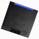 Lector de tarjetas tamaño pequeño de alta frecuencia del control de acceso del lector de tarjetas de RFID