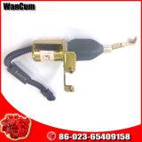 Dongfeng durevole Cummins Engine parte il solenoide 4942879 della pompa della benzina