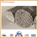 Alliage de titane Gr5 6al4V Titanium Bar / Rod for Industrial