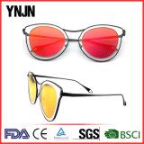 Boa qualidade feita nos óculos de sol da forma de China (YJ-F83831)