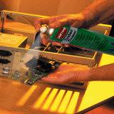 Producto de limpieza de discos electrónico del contacto del aerosol del producto de limpieza de discos del contacto del Co no inflamable