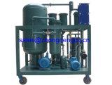 Máquina del purificador de petróleo hidráulico del purificador del aceite lubricante del vacío, tratamiento del petróleo