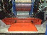 Vrillage de sept ci-dessus PCS de la machine nue de tornade de câblage cuivre