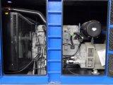 Reino Unido original jogo de gerador Diesel silencioso de uma potência de 350 kVA com motor de Perkins