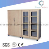 Painel de gabinete Office Use Furniture Bookshelf