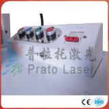 마그네슘 합금 Laser 표하기 기계 또는 알루미늄 합금 Laser 조각 기계