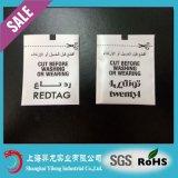 Modifica della modifica RFID dell'autoadesivo di EAS rf con l'alta qualità EL006