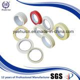 白くおよび黄色の高温保護テープ