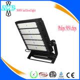 Precio de fábrica 100W LED de alta Bay Industrial Base ligera