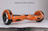 Scooter de 6.5 pouces Gorgeous Balancing Car 2017 Popover Hoverboard