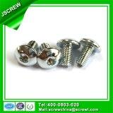 Fabrik-Preis-Tasten-Kopf-Torx Laufwerk-spezielle Schraube M4