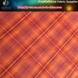 Poliester/tela mezclada de nylon de Y/D para la camisa (YD1201)