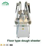 Pasta comercial Sheeter para el chapati, tortilla, pan árabe de Pita, Roti