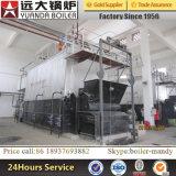 Szl6-1.25/1.6/2.5-T 6tonの高い蒸気の品質のよい価格の省エネの生物量によって発射される蒸気ボイラ
