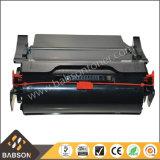 Venta directa de fábrica T650 Cartucho de tóner compatible para Lexmark T640/T642/T644/X642/X644/X646