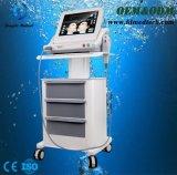Maakt de Geconcentreerde Ultrasone klank van de hoge (HIFU) Intensiteit tot Huid de Jongere Machine van de Schoonheid