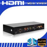 RGB+Spdif 변환기에 HDMI