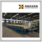 Kxd-1000 Deck máquina de formação do painel do teto
