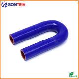 Высокая эффективность пробка силикона шланга локтя силикона 180 градусов
