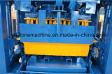 Manueller hohler Block, der Maschinen-Preis-Betonstein-formenmaschine Qt4-24 herstellt