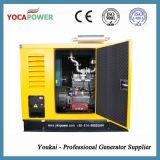 комплект генератора энергии молчком генератора 75kVA тепловозный