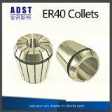 Er40 het Hulpmiddel van het Malen van de Ring van ER van de Reeks voor de Houder van het Hulpmiddel