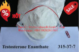 Ruwe Poeder van Enanthate van het Testosteron van het Hormoon van de veiligheid Steroid voor Bodybuilding
