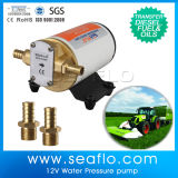 12V/24V CC de la pompe de transfert de carburant diesel marin Pompe à engrenages
