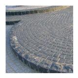 Granit-Marmorsteinteiler-Maschine für die Pflasterung des Kopfsteins/des Bordsteins