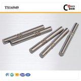 ISO-Fabrik CNC-maschinell bearbeitenpräzision Meucci Wellen