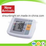 Monitor de pressão arterial no braço digital