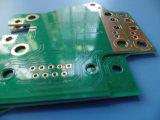 PCBのボード0.6mmの厚い2layerによって使用される材料RO4350b