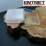 El cuarzo: Hoja de cuarzo de Optical con diferente dimensión