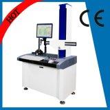 Machine de mesure d'arrondi/instrument cylindrique avec le certificat de la CE