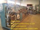 Tubo laminado automático de Sunway que hace la línea de máquina