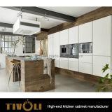 Fancy Desginer Meuble de cuisine et salle de bain Peinture blanche pour le bâtiment Tivo-0133h