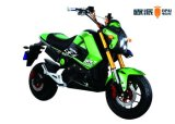 Дискового тормоза двойника самоката EEC мотоцикла вилка электрического цветастая передняя