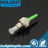 Fiber Connector FC/APC Sm 0.9mm