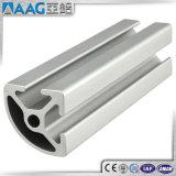 Linea di produzione industriale scanalata T alluminio/profilo di alluminio