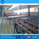 Calsium Silicate Board Plant - Board Making Plant - Oversea Machinery